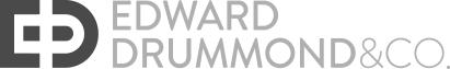 Edward Drummond Logo