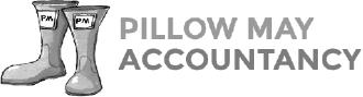 Pillow May Accountancy Logo